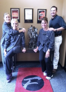 Dr. Jon Frankel Dental Staff Toledo, Ohio