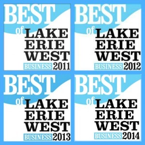 Best of Lake Erie FB