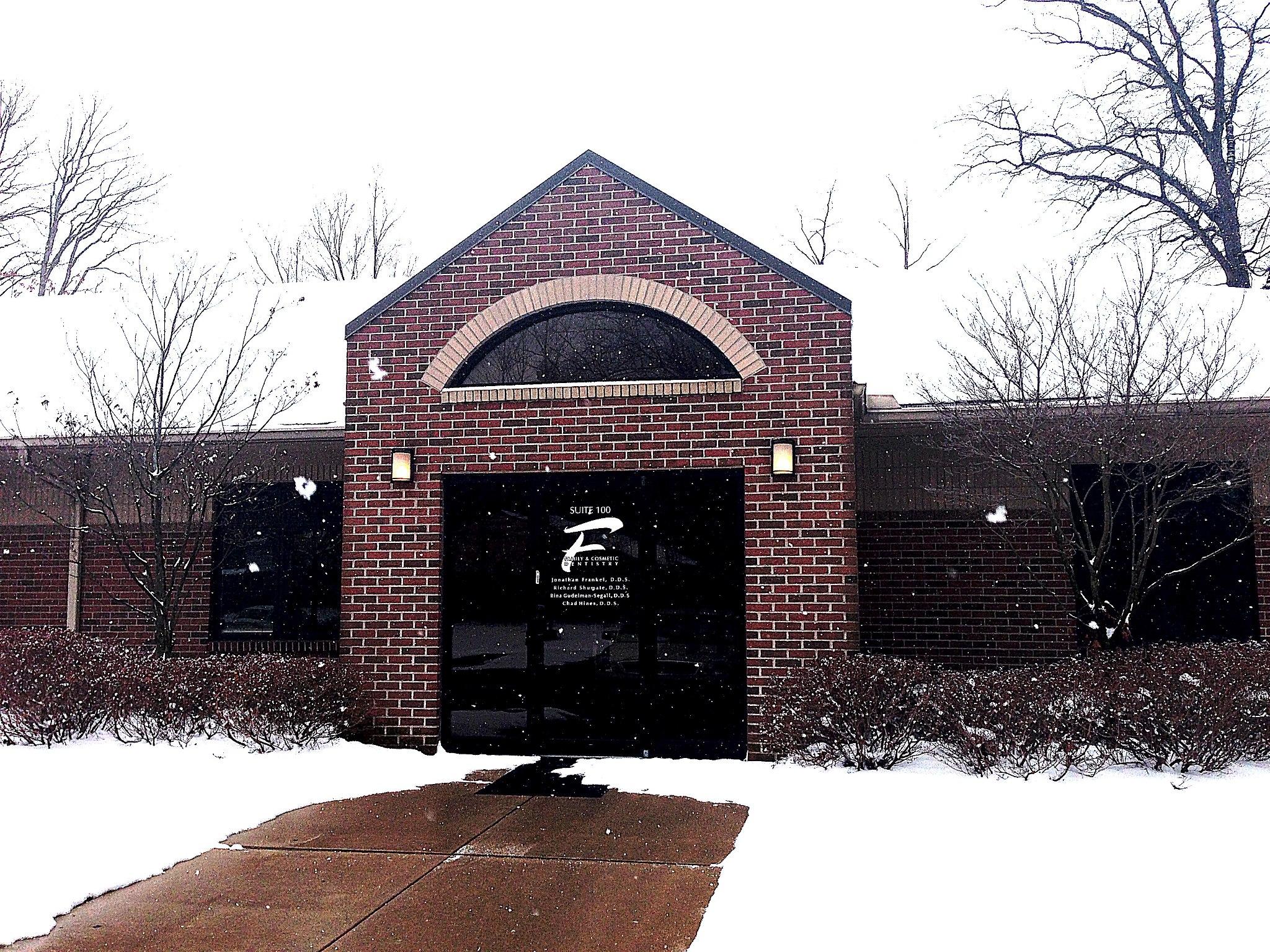 Snowy Frankel Dentistry
